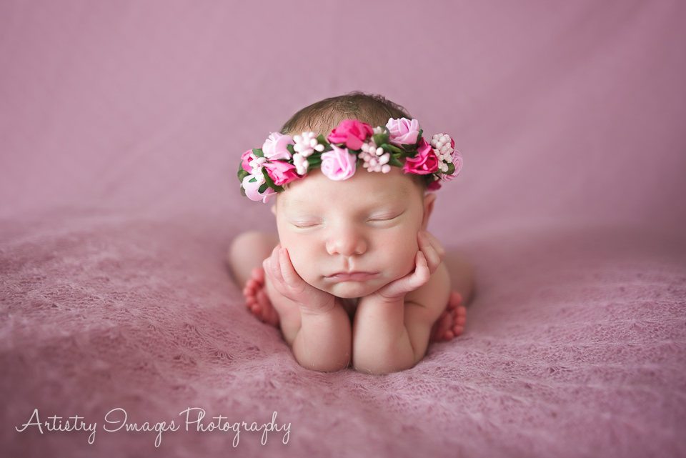 Artistry Images for the very best newborn photography